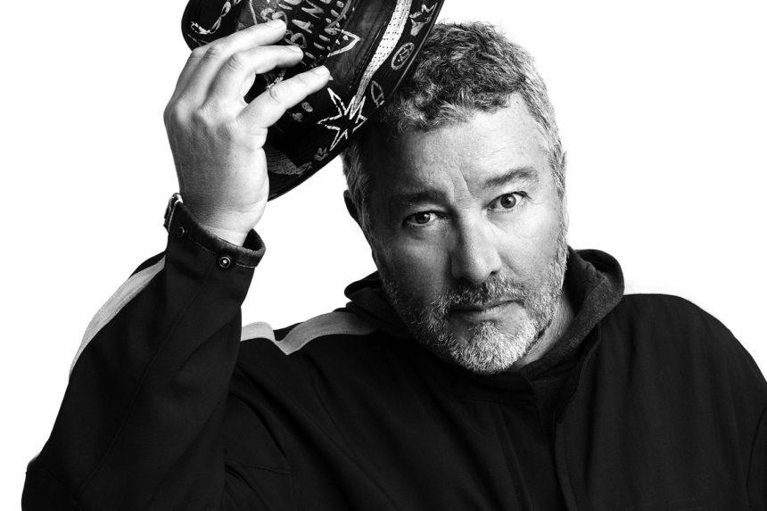 Grandes Designers são Inspiração no Visual Merchandising: Philippe Starck
