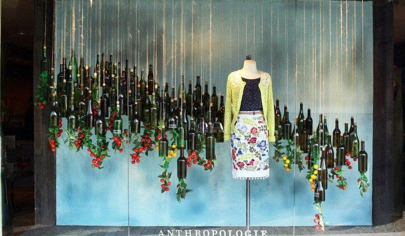 Visual Merchandising: Sem Regras tudo vira Brincadeira
