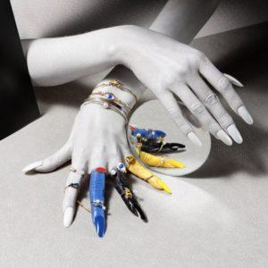 Delfina Delettrez: uma marca para inspirar