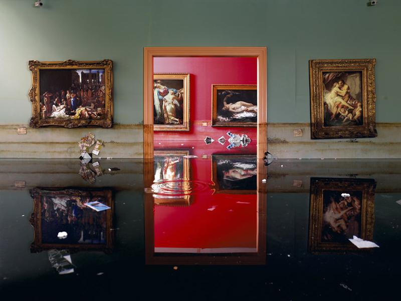 David La Chapelle: a inquietação que inspira!