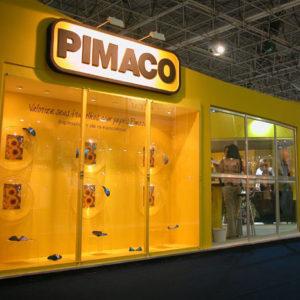 Stand e Cenografia Pimaco