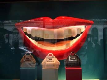 Felicidade é o conceito que mais vende em Visual Merchandising