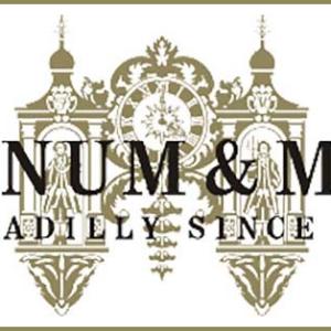 Três séculos de história, a loja de departamento mais antiga de Londres.