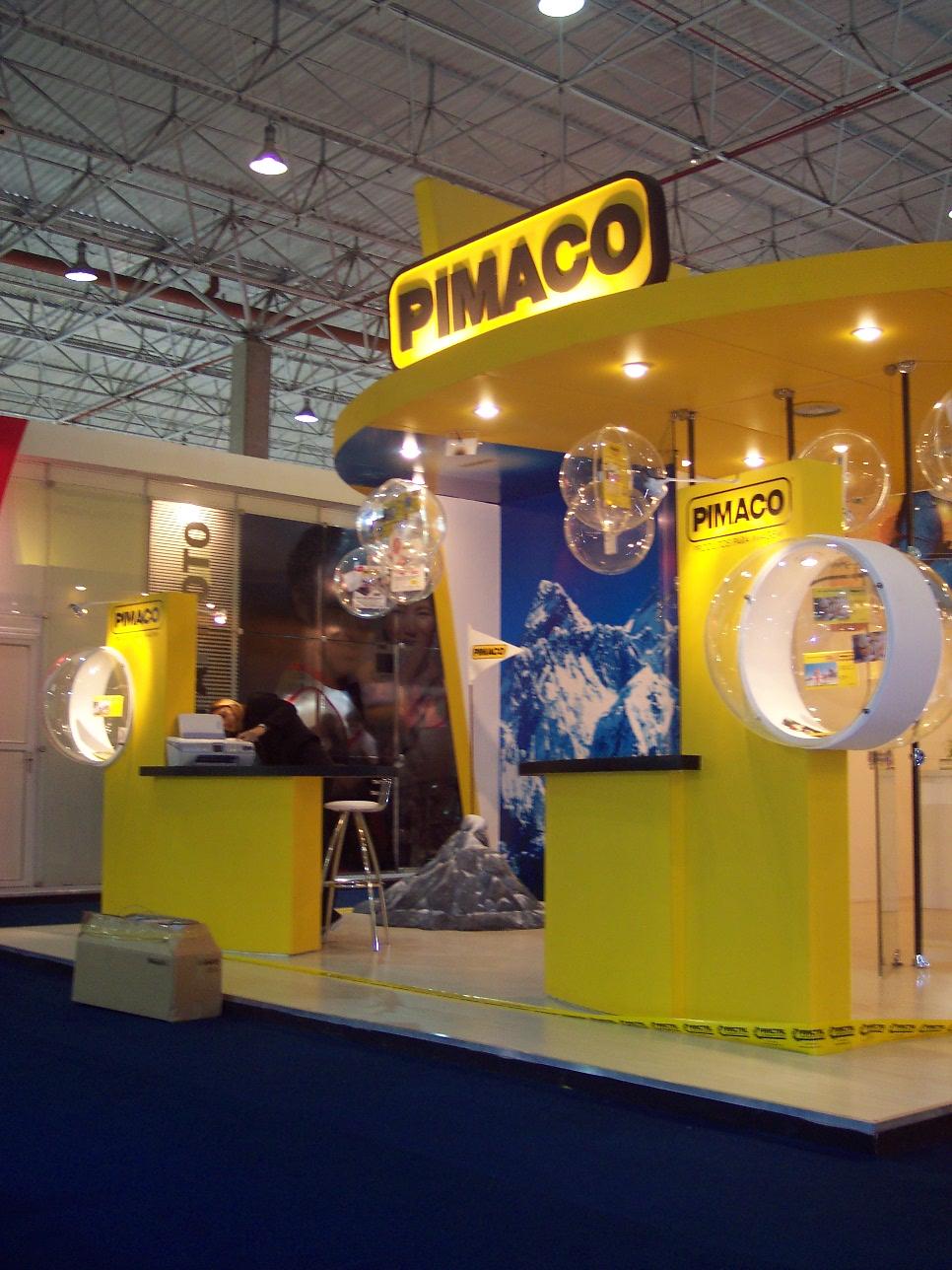 Stand Pimaco #03