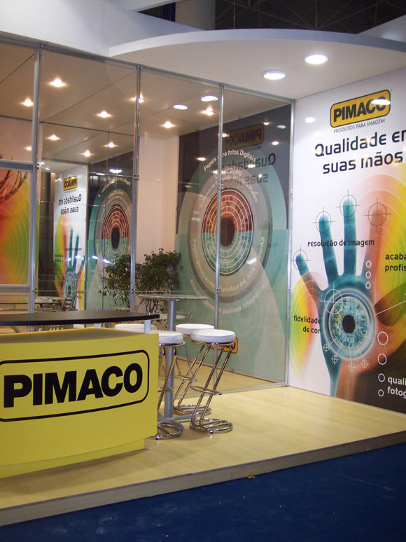 Stand Pimaco #04