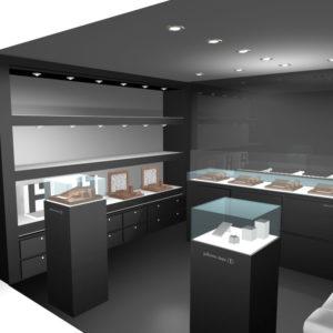 Store Design – Guilherme Duque