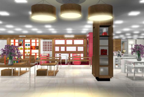 Store Design – Miami
