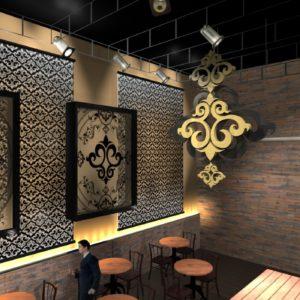 Store Design – Studio190